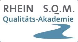 Qualitätsmanagement-Weiterbildung: QM-Seminare, QM-Schulungen, QM-Workshops - bei der Rhein S.Q.M. Qualitätsakademie