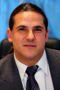 Wolfgang Rhein, Qualitätsmanagement-Experte und Geschäftsführer der Rhein S.Q.M. GmbH