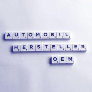 Qualitätsmanagement bei Automobilherstellern – OEM - QM-Beratung Rhein S.Q.M. GmbH