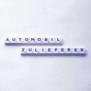 Qualitätsmanagement für Automobilzulieferer (T1, T2 und T3) - QM-Beratung Rhein S.Q.M. GmbH