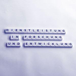 Qualitätsmanagement bei Dienstleistungen in Forschung und Entwicklung - QM-Beratung Rhein S.Q.M. GmbH