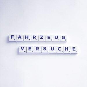 Qualitätsmanagement im Bereich Fahrzeugversuche - QM-Beratung Rhein S.Q.M. GmbH