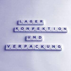 Qualitätsmanagement für Lager, Konfektion und Verpackung - QM-Beratung Rhein S.Q.M. GmbH