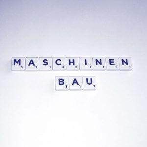 Qualitätsmanagement im Maschinenbau - QM-Beratung Rhein S.Q.M. GmbH