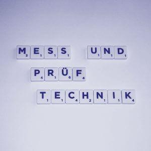 Qualitätsmanagement bei der Mess- und Prüftechnik - QM-Beratung Rhein S.Q.M. GmbH