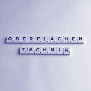 Qualitätsmanagement in der Oberflächentechnik - QM-Beratung Rhein S.Q.M. GmbH